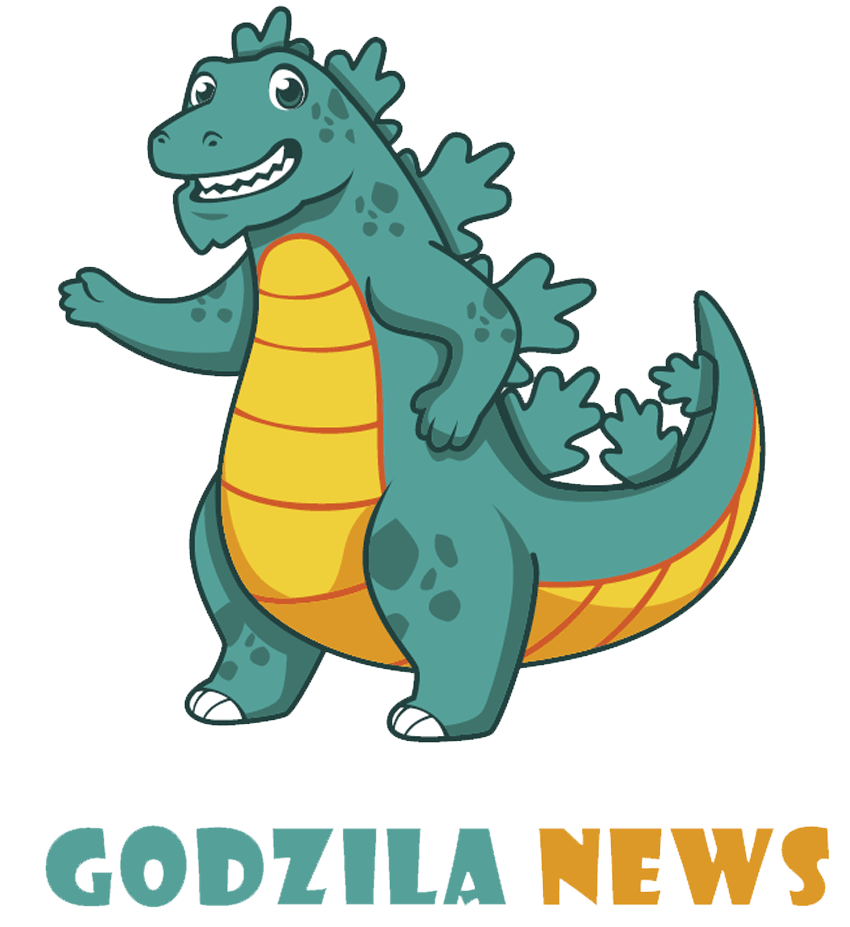 Godzila News
